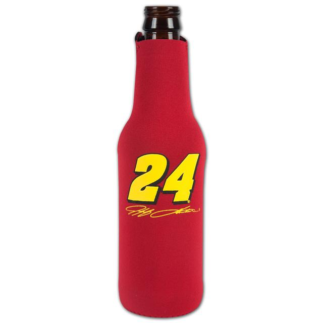 Hendrick Motorsports Jeff Gordon Bottle Koozie