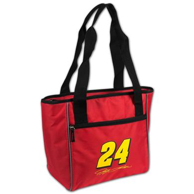 Hendrick Motorsports Jeff Gordon #24 16 Can Cooler Tote