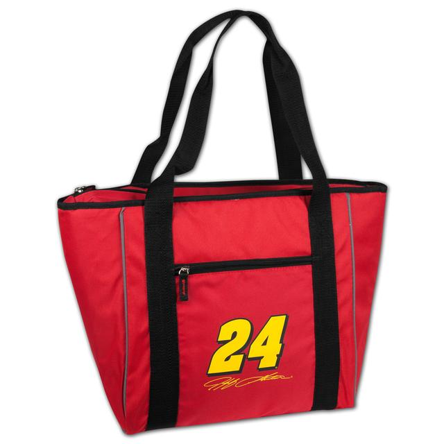 Hendrick Motorsports Jeff Gordon 30 Can Cooler Tote