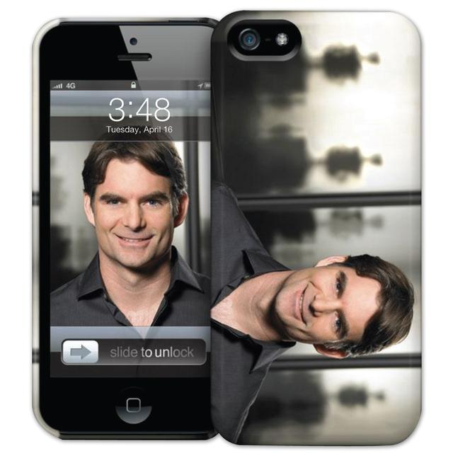 Hendrick Motorsports Exclusive Jeff Gordon iPhone 5 Case
