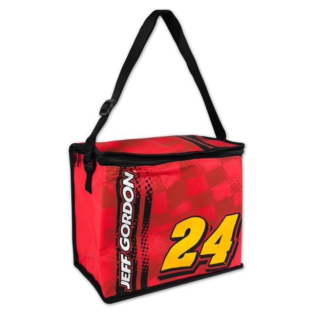 Hendrick Motorsports Jeff Gordon #24 Small Insulated Cooler Bag
