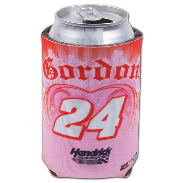 Hendrick Motorsports Jeff Gordon-2014 12 oz. #24 Can Cooler