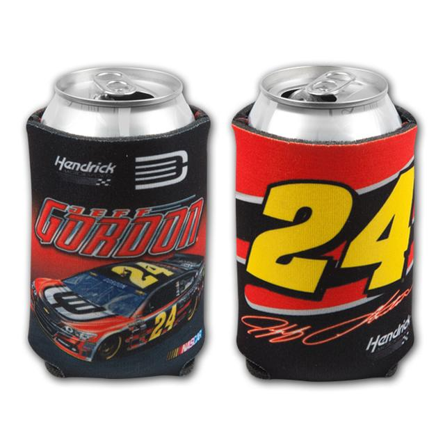 Hendrick Motorsports Jeff Gordon-2014 12 oz. Team Can Cooler