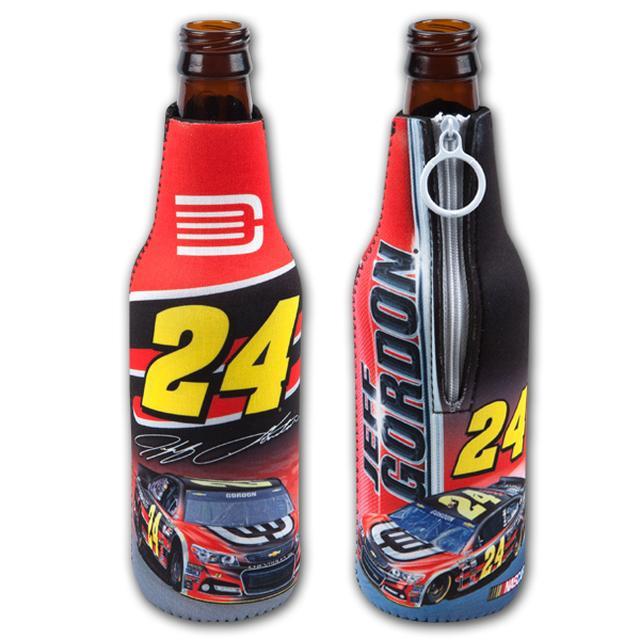 Hendrick Motorsports Jeff Gordon-2014 Bottle Cooler
