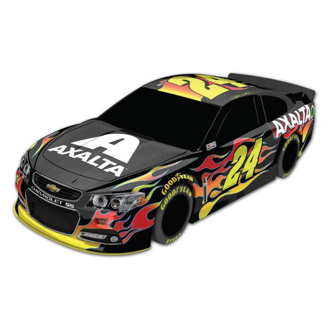 Hendrick Motorsports Jeff Gordon #24 1:18 scale Axalta Plastic Toy Car