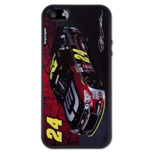 Hendrick Motorsports Jeff Gordon #24 Drive to End Hunger iPhone 5/5S Rugged Case