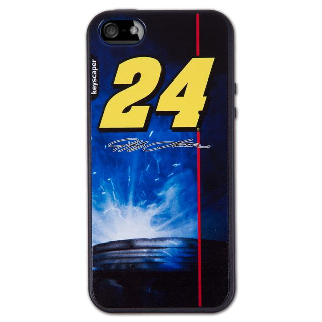 Hendrick Motorsports Jeff Gordon #24 iPhone 5/5S Rugged Case