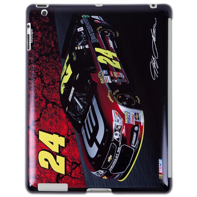 Hendrick Motorsports Jeff Gordon #24 iPad 2/3 Case