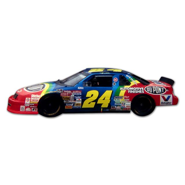 Hendrick Motorsports Jeff Gordon  - #24 20th Anniversary 94' Brickyard Win Nascar Sprint Cup Series Diecast 1:64 Scale