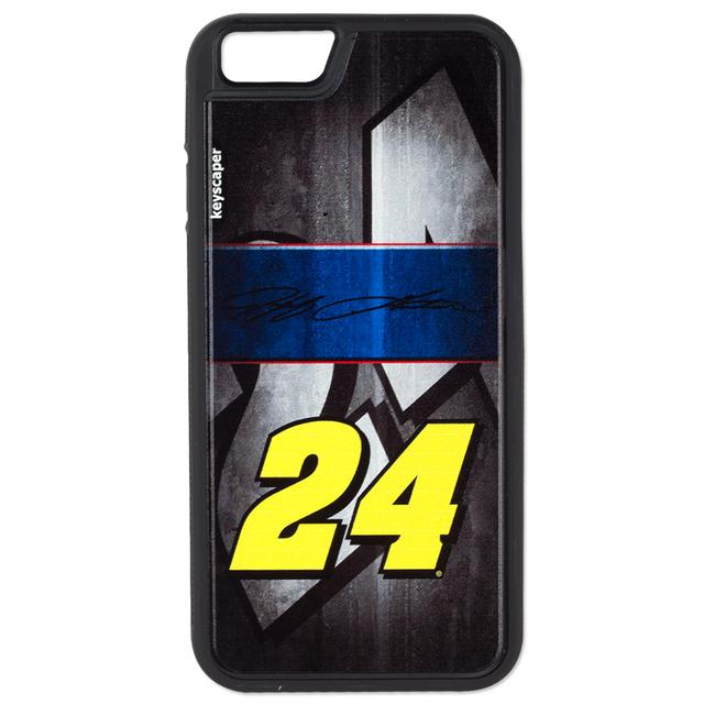 Hendrick Motorsports Jeff Gordon iPhone 6 Bump Series Case