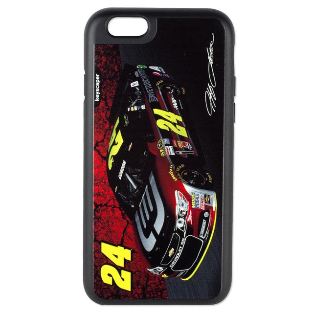 Hendrick Motorsports Jeff Gordon iPhone 6 RuggedCase