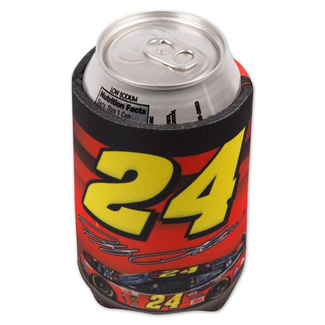 Hendrick Motorsports Jeff Gordon 2015 DTEH 12 oz. Can Koozie