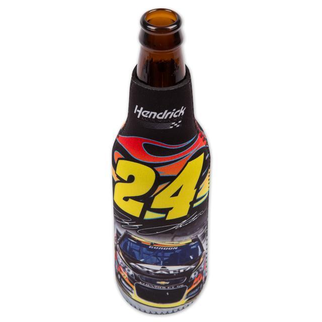 Hendrick Motorsports Jeff Gordon 2015 Bottle Koozie