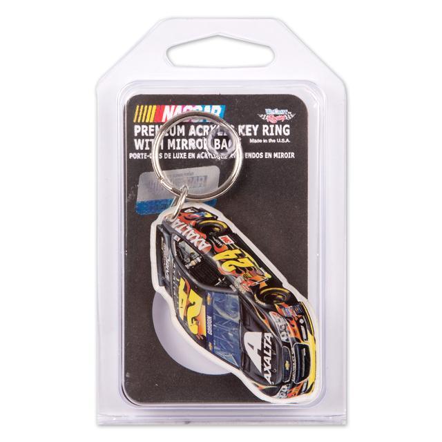 Hendrick Motorsports Jeff Gordon 2015 Key Ring