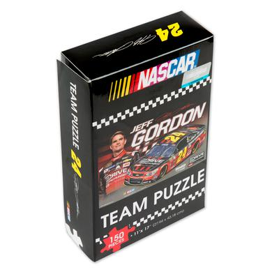 Hendrick Motorsports Jeff Gordon 2015 150 pc. Puzzle
