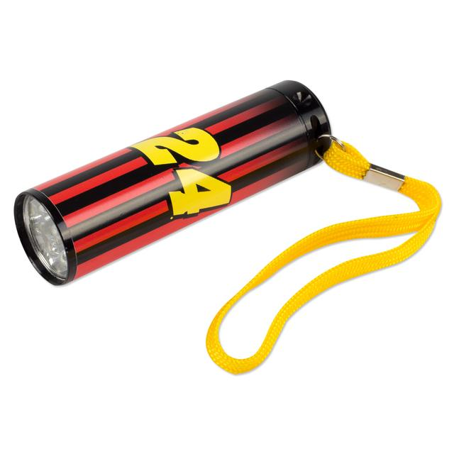 Hendrick Motorsports Jeff Gordon DTEH E-Series LED Flashlight