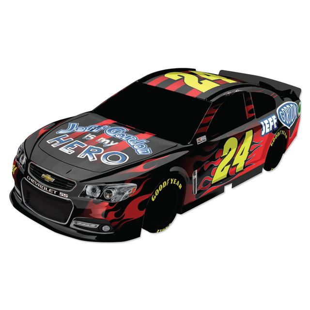 Hendrick Motorsports Jeff Gordon #24 1:18 Scale 2015 Everyone's Hero Plastic Toy Car
