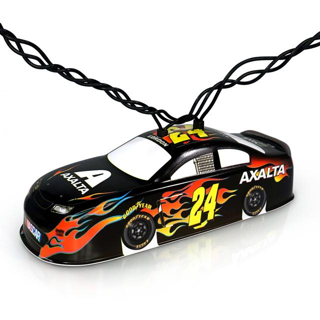 Hendrick Motorsports Jeff Gordon #24 Camping Lights