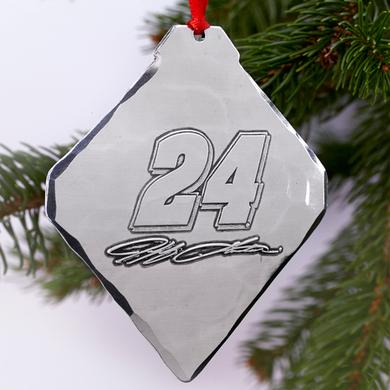 Hendrick Motorsports Jeff Gordon #24 Tranquility Ornament