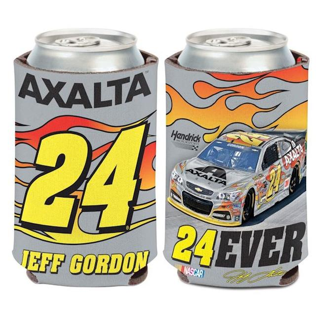 Hendrick Motorsports Jeff Gordon #24 24EVER 12oz. Koozie