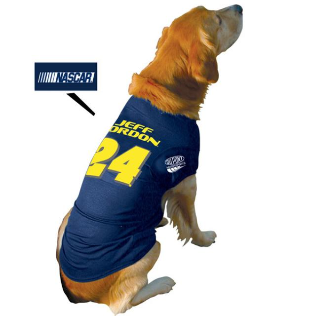Hendrick Motorsports Jeff Gordon Pet Jersey