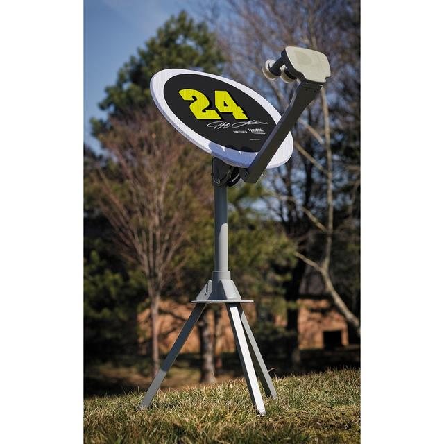 Hendrick Motorsports Jeff Gordon #24 Satellite Dish Cover