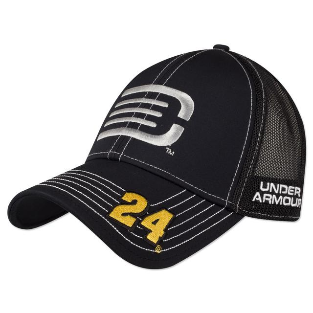 Jeff Gordon #24 AARP/DTEH Official Hendrick Motorsports Team Hat by Under Armour