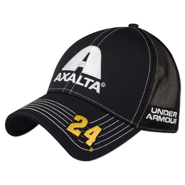 Jeff Gordon #24 Axalta Official Hendrick Motorsports Team Hat by Under Armour