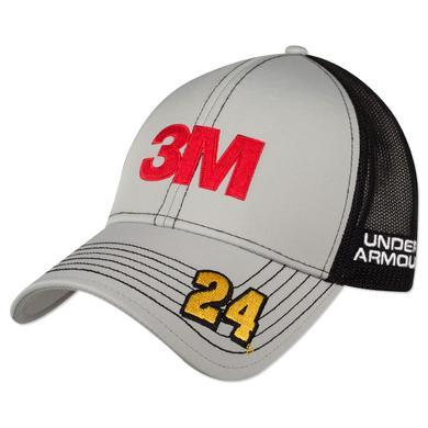Jeff Gordon #24 3M Official Hendrick Motorsports Team Hat by Under Armour