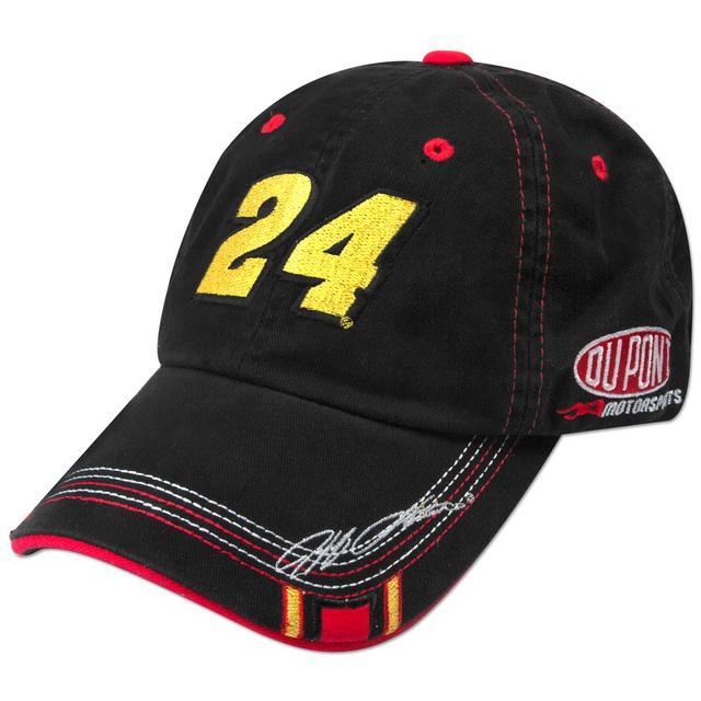 Hendrick Motorsports Jeff Gordon #24 DuPont Stitch Hat