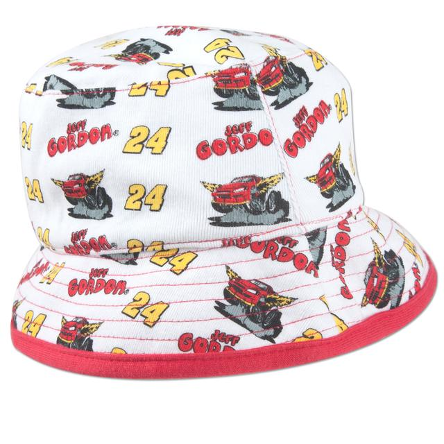 Hendrick Motorsports Jeff Gordon #24 Toddler Bucket Hat
