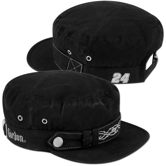 Hendrick Motorsports Jeff Gordon #24 Ladies Speed Diva Cadet Hat OSFA