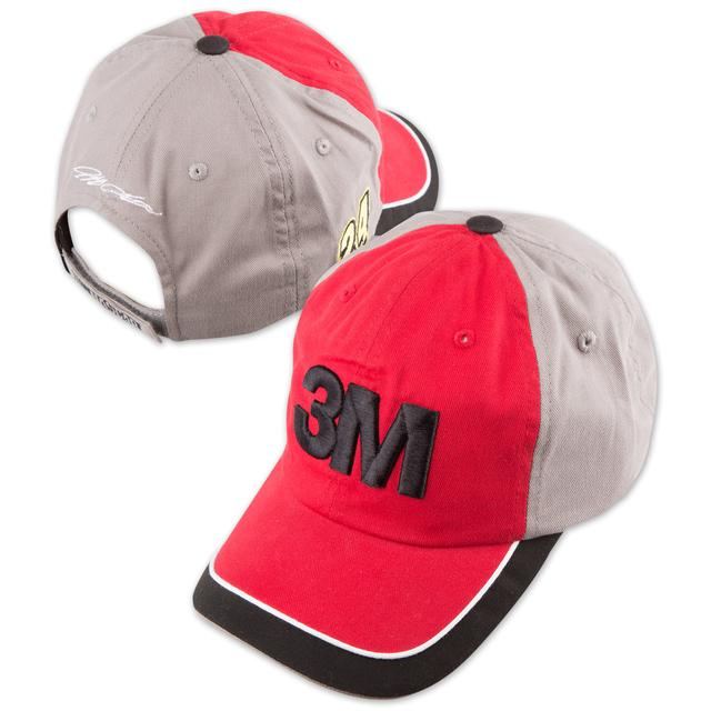 Hendrick Motorsports Jeff Gordon 3M Fan Up Hat