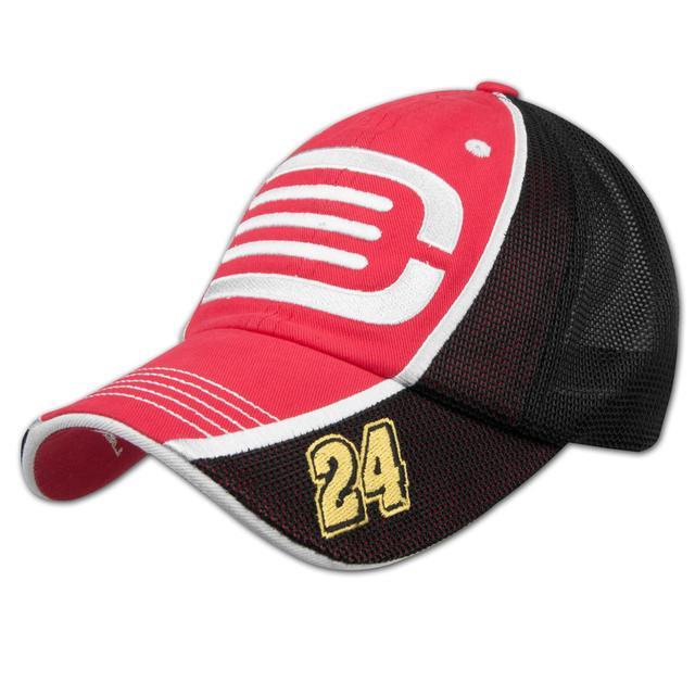 Hendrick Motorsports Jeff Gordon DTEH Tri Oval Cap