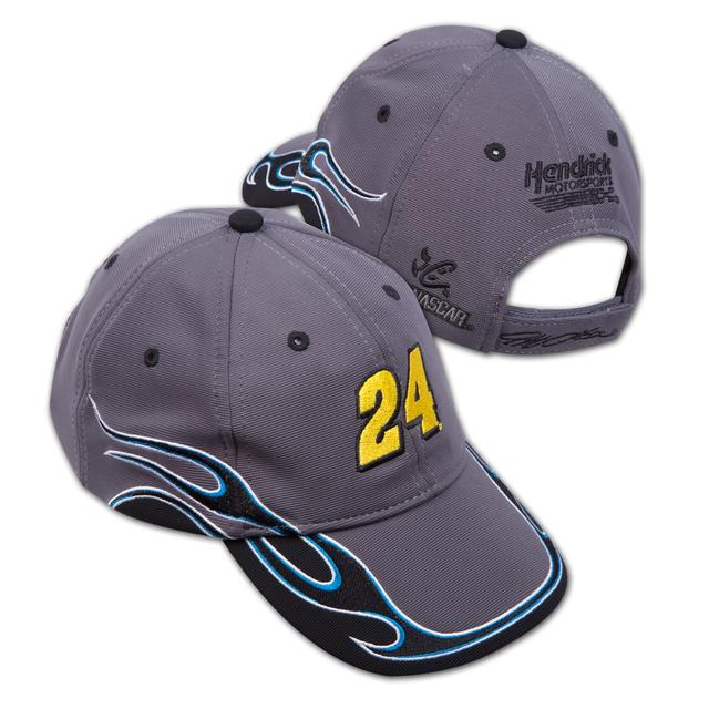 Hendrick Motorsports Jeff Gordon #24 Youth Element Cap - OSFM