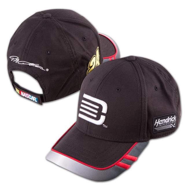 Hendrick Motorsports The Game - Jeff Gordon Dual Line Hat