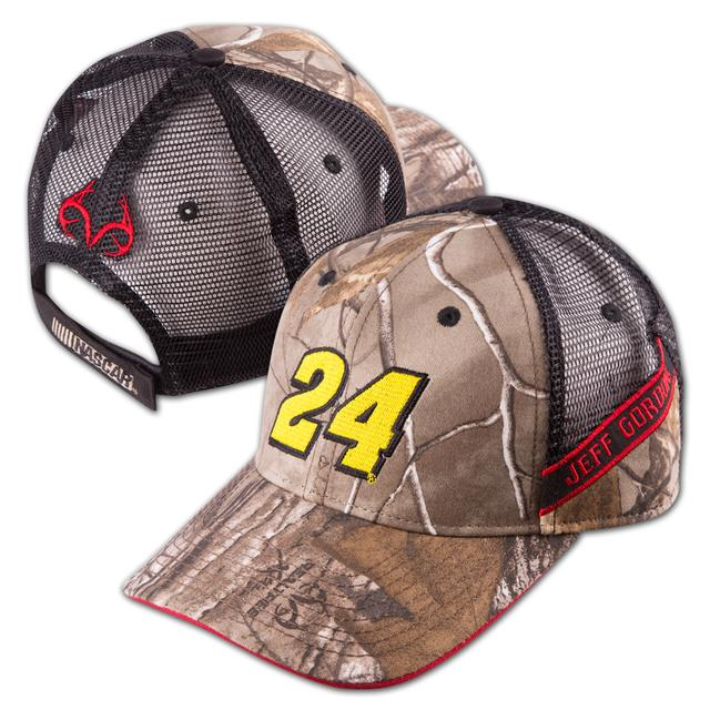 Hendrick Motorsports The Game - Jeff Gordon Lead Hunt Hat