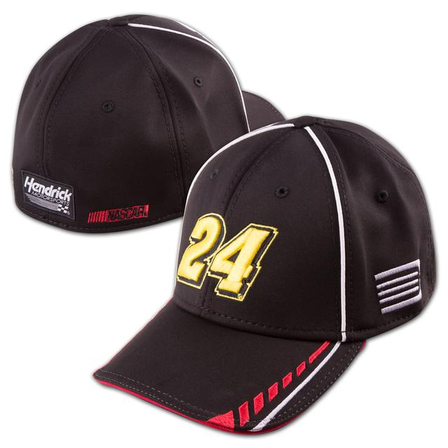 Hendrick Motorsports The Game - Jeff Gordon Blend Line Hat