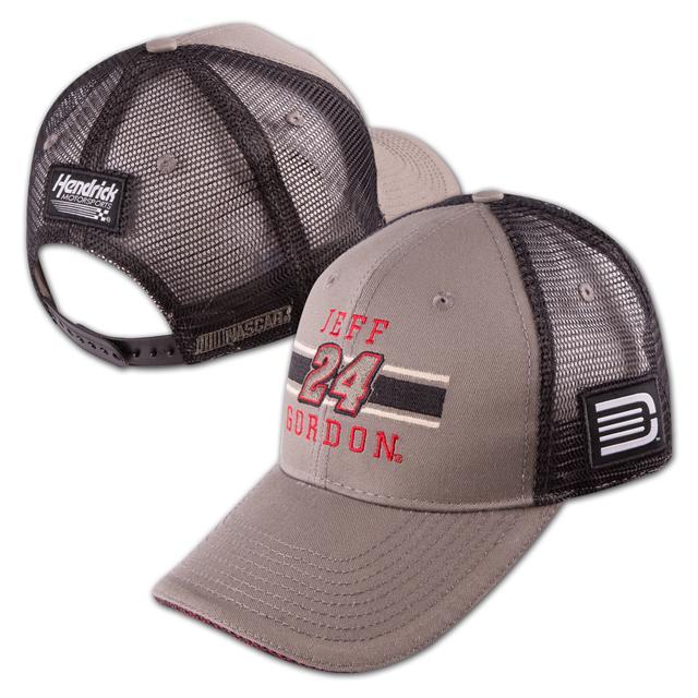 Hendrick Motorsports The Game - Jeff Gordon Deck Lid Cap Hat