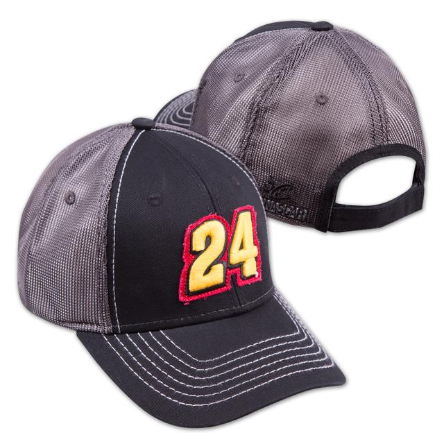 Hendrick Motorsports Jeff Gordon - Chase Authentics Adult Hauler Trucker Hat