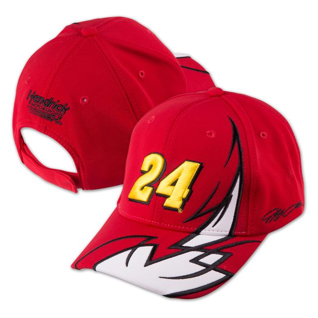 Hendrick Motorsports Jeff Gordon - Chase Authentics Adult Fragment Hat