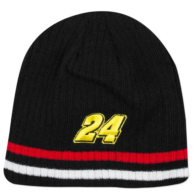 Hendrick Motorsports Jeff Gordon - Chase Authentics Adult Reversible Beanie