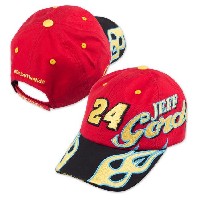 Hendrick Motorsports Jeff Gordon Foundation Men's Big Number Hat