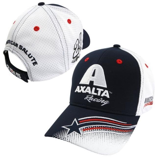 Hendrick Motorsports Jeff Gordon American Salute Hat