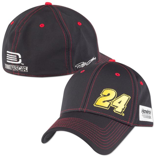 Hendrick Motorsports Jeff Gordon #24 Ignition Hat
