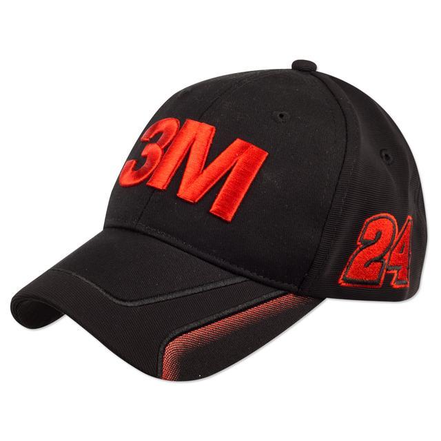 Hendrick Motorsports Jeff Gordon - #24 2015 Official Nascar 3M Pit Cap
