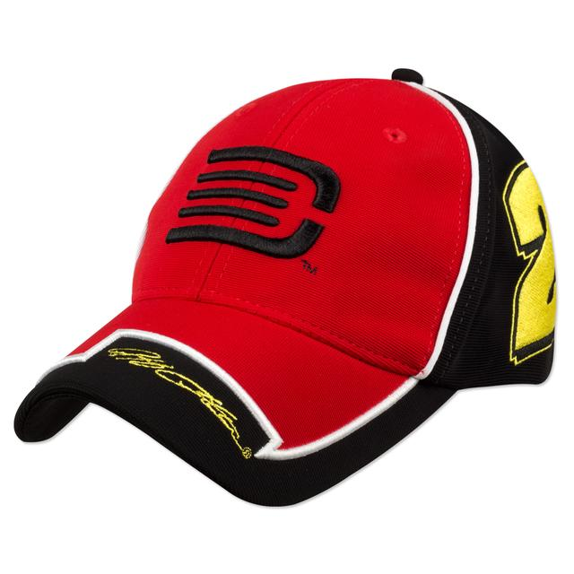 Hendrick Motorsports Jeff Gordon 2015 Chase Authentics Adult Draft Hat