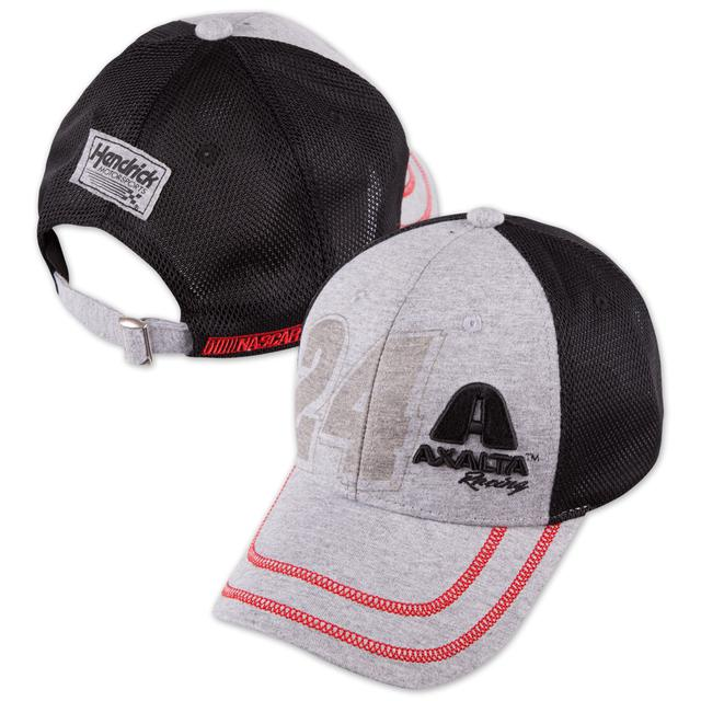 Hendrick Motorsports Jeff Gordon 2015 Chase Authentics Adult Hauler Hat