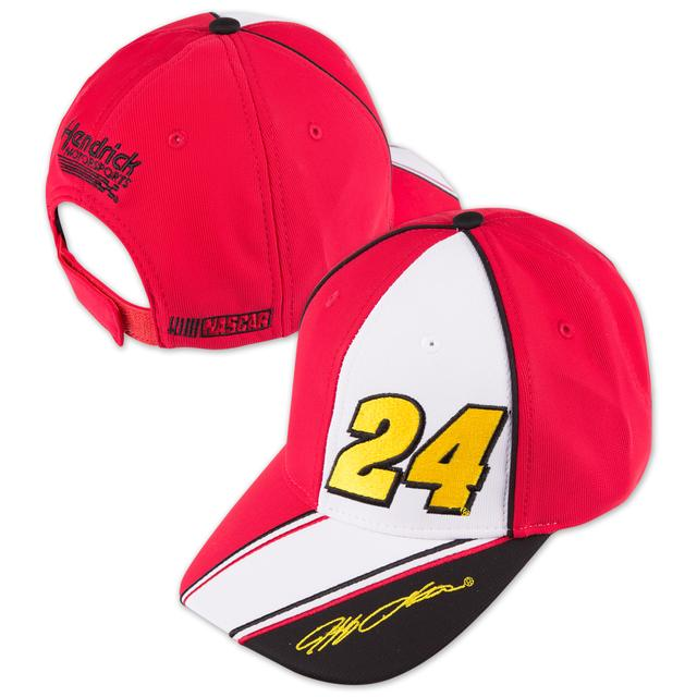 Hendrick Motorsports Jeff Gordon 2015 Chase Authentics Youth Element Hat
