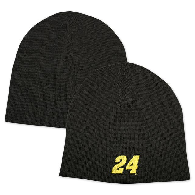 Hendrick Motorsports Jeff Gordon #24 Adult Fleece Beanie